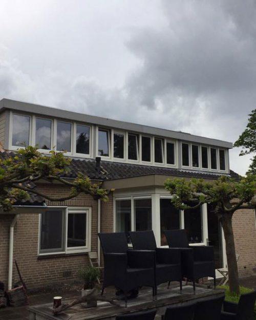Dakkapel Amersfoort