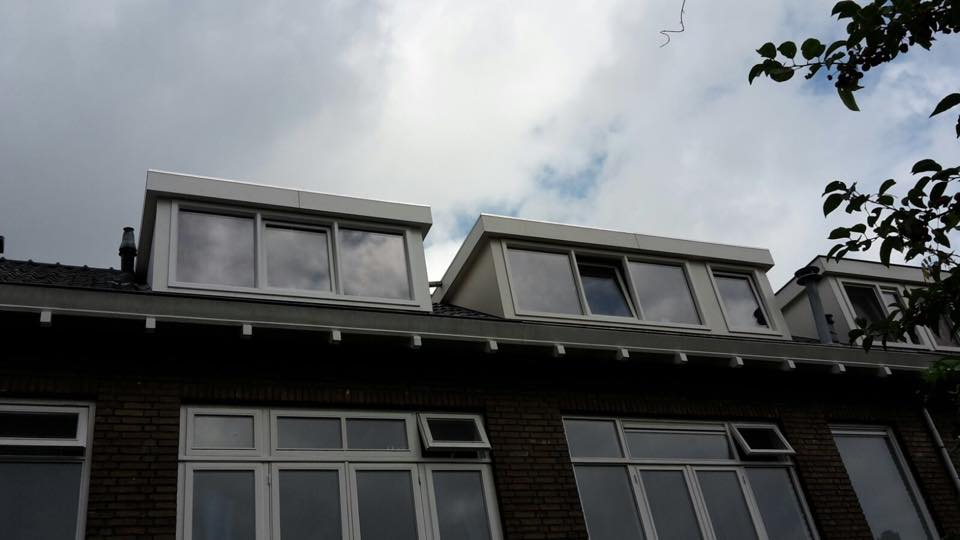 Dakkapel Rotterdam