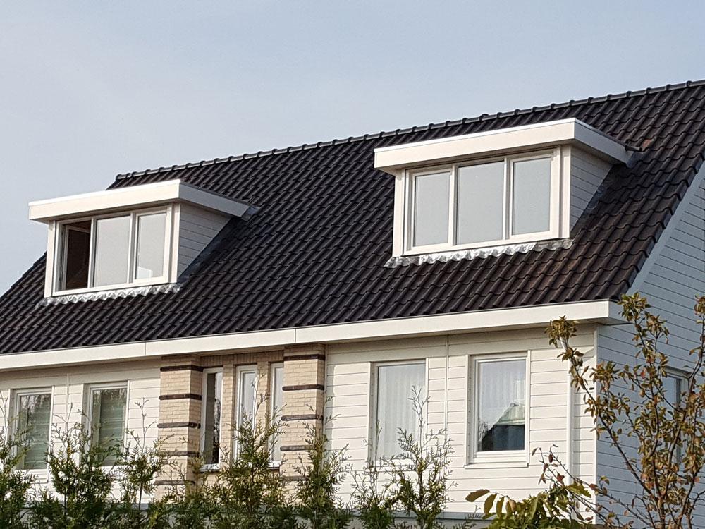 Dakkapel Almere