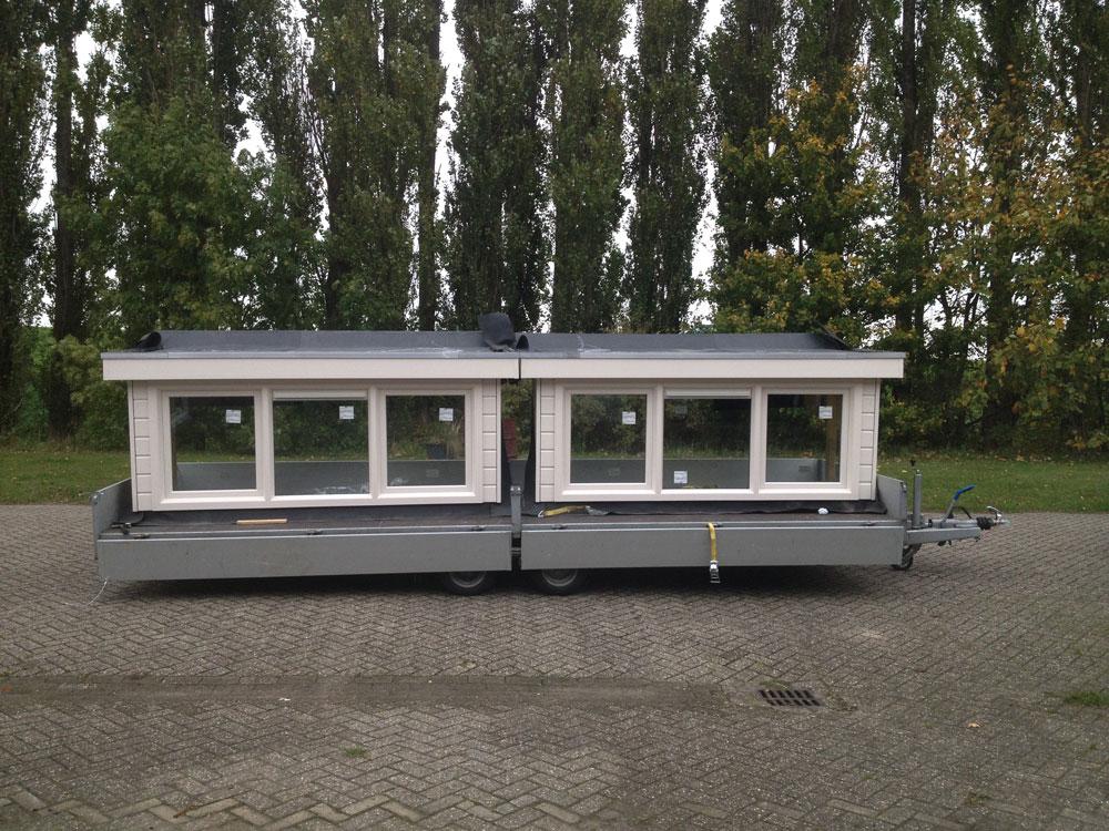 Dakkapel Den Haag