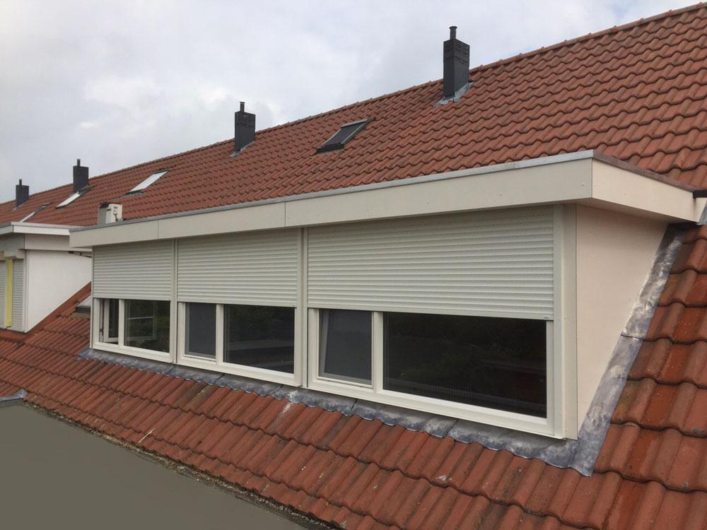 Dakkapel Harderwijk
